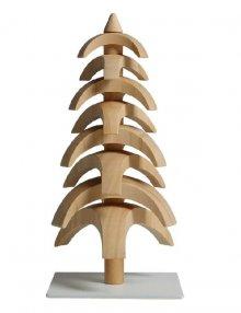 Drehbaum Twist, Kirschbaum 15cm