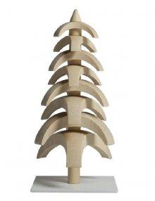 Drehbaum Twist, Weißbuche 15cm