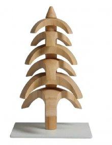 Drehbaum Twist, Kirschbaum 11,5cm