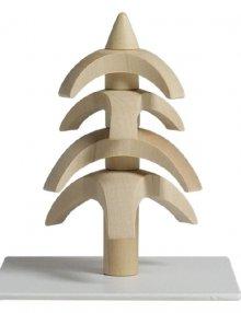 Drehbaum Twist, Weißbuche 8cm