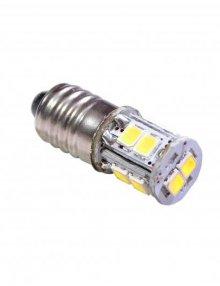 LED Lampe, E10, 0,5W für Herrnhuter Stern A1/i, kalt-weiss