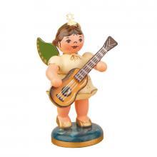 Hubrig Engel mit Konzertgitarre