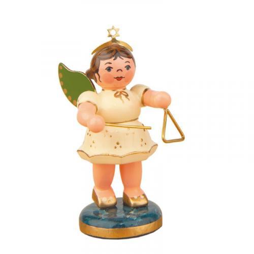 Hubrig Engel mit Triangel