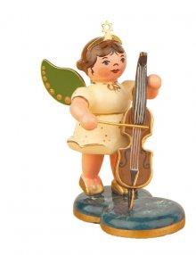Hubrig Engel mit Cello