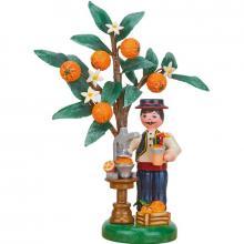 Hubrig Jahresfigur 2021 - Orange