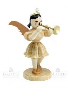 Blank Kurzrockengel mit Trompete