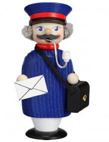 Räuchermann Briefträger