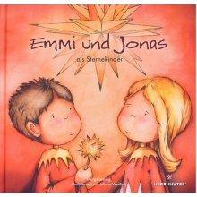 """Herrnhuter Kinderbuch Band 1 """"Emmi und Jonas als Sternekinder"""""""