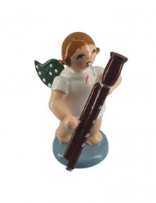 Engel mit Fagott