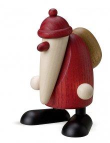 Weihnachtsmann stehend, klein